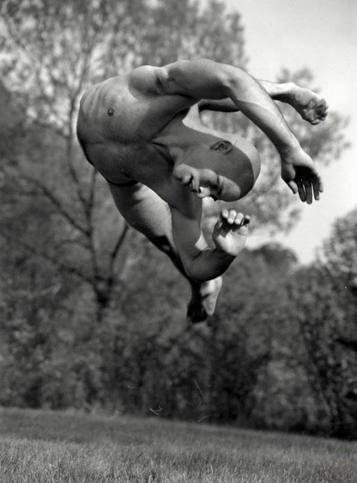 Philip Trager © Arthur Aviles, 1989