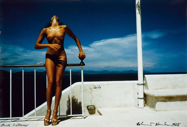 Helmut Newton Foundation ©