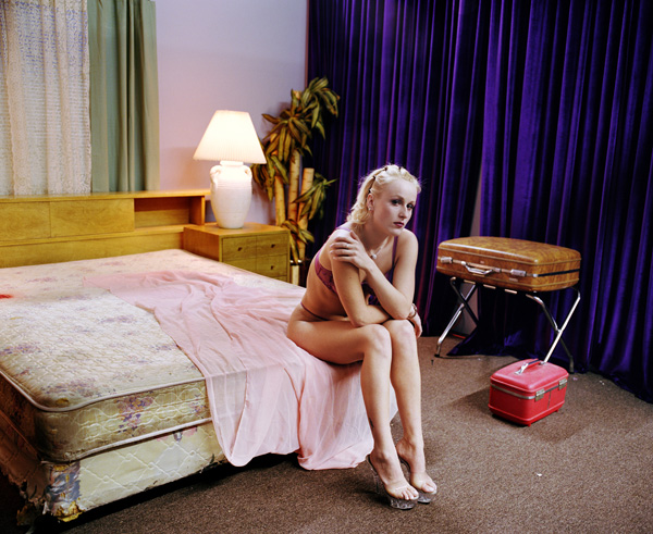 Larry Sultan © 2001 The Valley