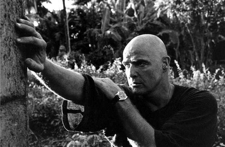 Mary Ellen Mark © Marlon Brando en Apocalypse Now
