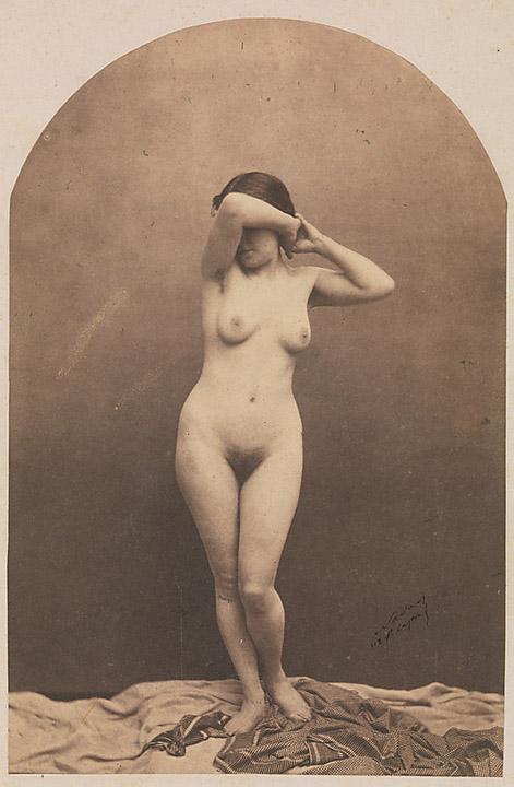 Nadar, 1860-61