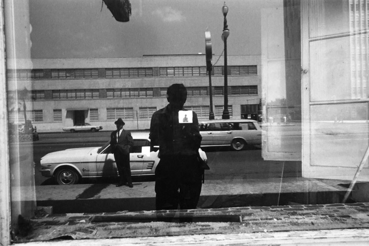 Lee Friedlander ©