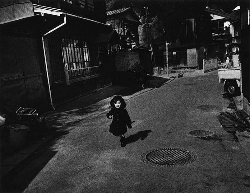 Miyako Ishiuchi ©, YOKOSUKA STORY #98,
