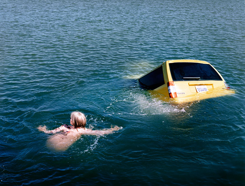 Alex Prager © 2010 Week End
