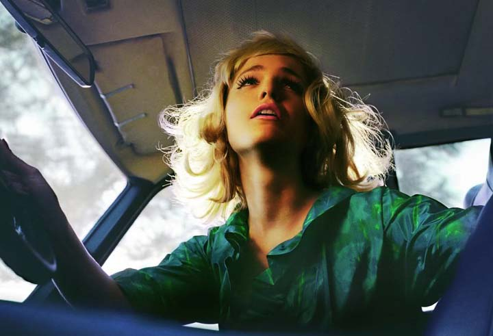Alex Prager © 2008 The Big Valley
