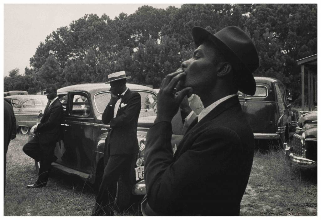 Robert Frank © The Americans