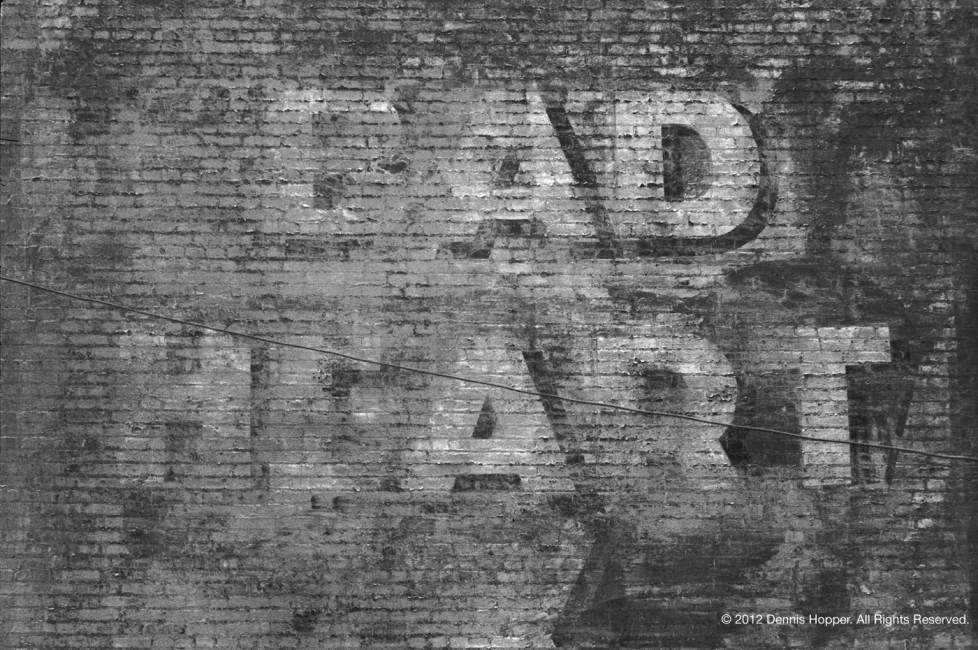 Dennis Hopper © 1961 Bad heart