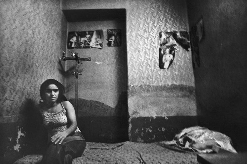 Kaveh Golestan © untitled from prostitute series 1975-1977 courtesy kaveh golestan estate