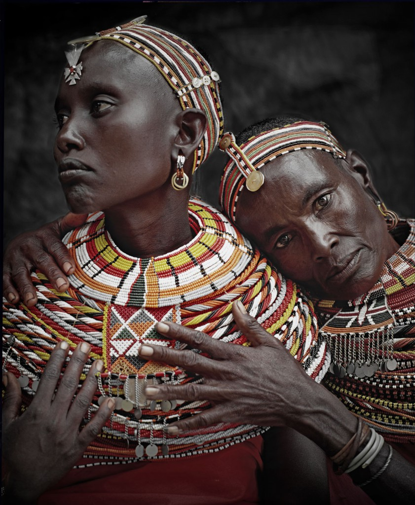 Jimmy Nelson © samburu