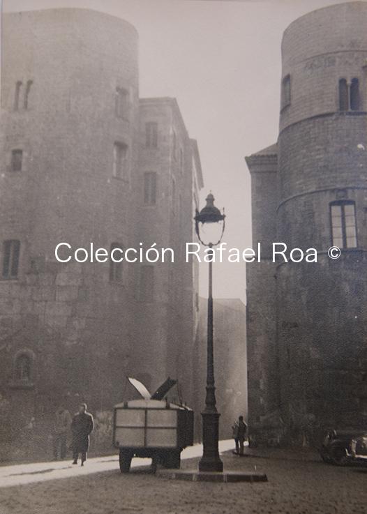Colección Rafael Roa © 2015 Imagen de 1956
