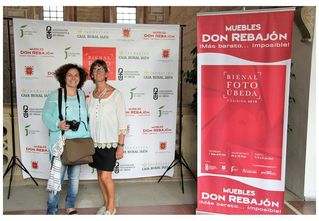 Photo Call de la Bienal